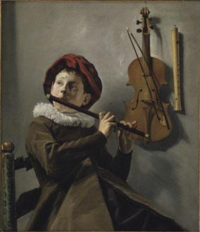 Judith Leysterc. 1630s